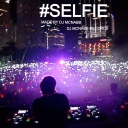 Cover of track #SELFIE (REMIXED BY DJ MCNABB) by DJ MCNABB