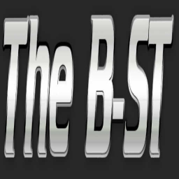 Cover of track Break 'Em Down by The B-ST