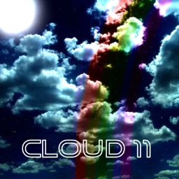 Cover of track Party in the Sky by Cloud 11
