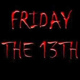 Cover of track Friday The 13th by K.P.™ ©