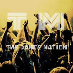 Cover of track The Dance Nation by Antonio Molina