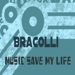 Cover of album Music Save My Life by Gabriel Evangelista