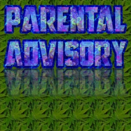 Cover of track Parental Advisory by Acrylic