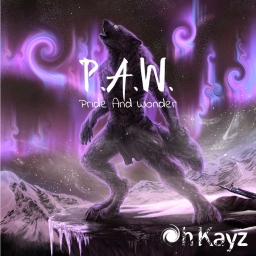 Cover of track P.A.W. (Pride And Wonder) by oh Kayz