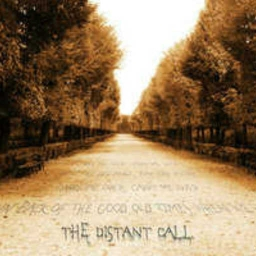 Cover of track distant call by nox2