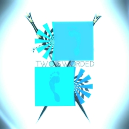 Cover of track Two Sworded - Enslavement by T S
