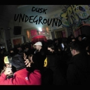 Cover of track Underground by Dusk
