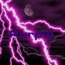 Cover of track Purple Anthem by Sonat