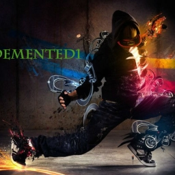 Avatar of user Demented1