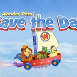 Cover of track wonder pets by Dj SpekDrum