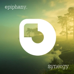 Cover of track Epiphany by Synergy