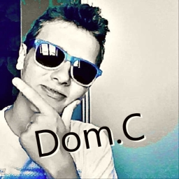 Cover of track Dom.C - Smooth Beat by domin1234