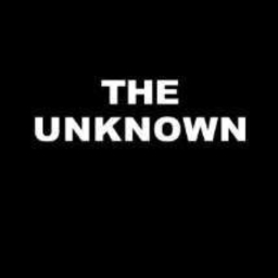 Cover of track The Unknown by livingtherightway