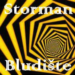 Cover of track Bludiště by Sousad (Storman)