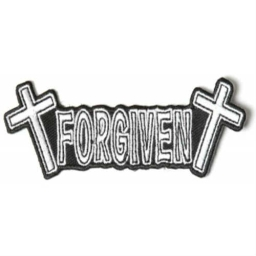 Cover of track Forgiven by Dafph (Old Account)