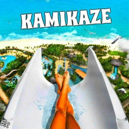 Cover of track ShaneRoss - Kamikaze [Original Mix] by ShaneRoss