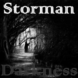 Cover of track Darkness by Sousad (Storman)