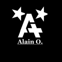 Cover of track Ibiza by Alaiin