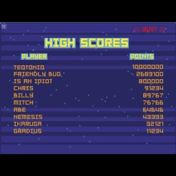 Cover of track High Score (Original Mix) by Ctl_anDios (Old Account)