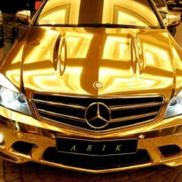 Cover of track Mercedes Benz C63 AMG by Marshall Musik