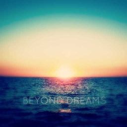 Cover of track Beyond Dreams by looks
