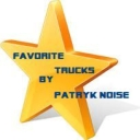 Cover of album Favorites Tracks by Patryk Noise