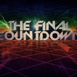 Cover of track Final Count Down by DJ MCNABB