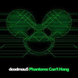 Cover of track Phantoms Can Stay by Mazerati