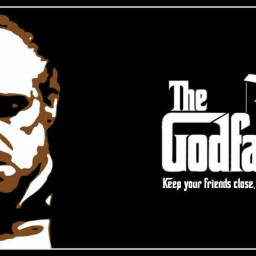 Cover of track the Godfather by Grizzly2014