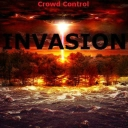 Cover of track Invasion by djremix34