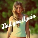 Cover of track Find you Again (Original Mix) by Antonio Molina