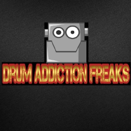 Cover of track Drum Addiction Freaks by FinalForces