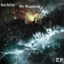 Cover of album My Beginning  by Vectorshock (DARKLITE)