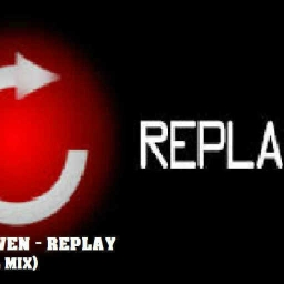 Cover of track Replay by THE ELEVEN