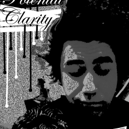 Cover of track potential clarity by gnarface