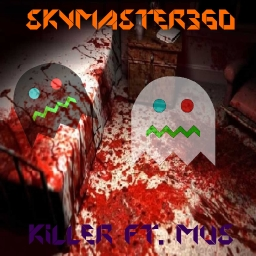 Cover of track Killer ft. Mus (50 Followers Remix Competition) by Distorted Vortex