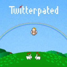 Cover of track Twitterpated by hansineffect