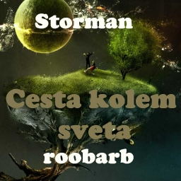 Cover of track Cesta kolem světa (feat. roobarb) by NDBY (Storman)