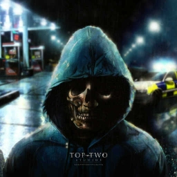 Cover of track trooper 5 by georgi atencio