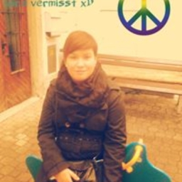 Avatar of user ulrike_idinger
