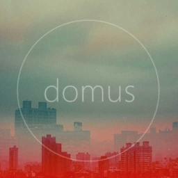 Cover of track Scribble by DOMUS