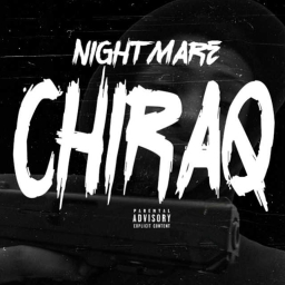 Cover of track Nightmare Chiraq by Roze