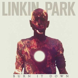Cover of track Linkin Park Burn It Down Belody Remix by Belody (Irrelevant)