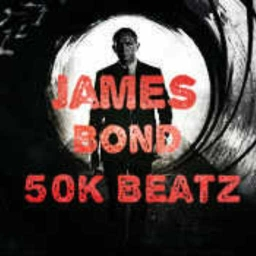 Cover of track James Bond by grooooooobe34