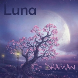 Cover of track Luna by Shaman
