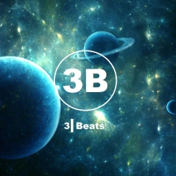 Cover of track First Journey by 3Beats