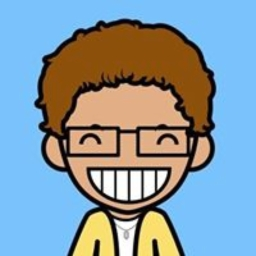 Avatar of user Jamega