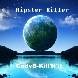Cover of track A Night Not Dark by codybkillnit