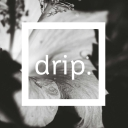 Cover of track drip. by lewi astro