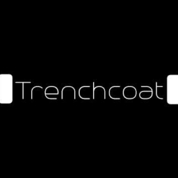 Cover of track Trenchcoat by KuanoSound